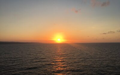 THE BENEFITS OF A CRUISE HOLIDAY ON YOUR HEALTH!