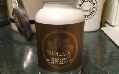 THE BENEFITS OF OMEGA 3S TO YOUR OVERALL HEALTH.