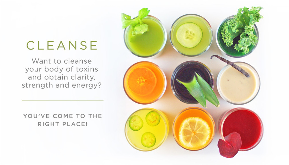 START THE NEW YEAR IN GOOD HEALTH, BY RE-SETTING YOUR DIGESTIVE SYSTEM!