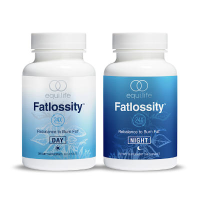 Fatlossity- Rebalance to Burn Fat