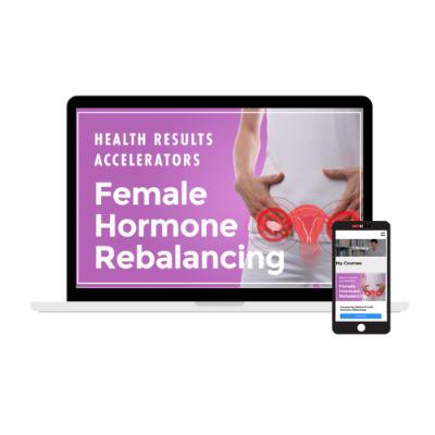 HRA-Female Hormone Rebalancing