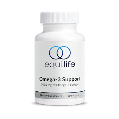 Omega 3 Support