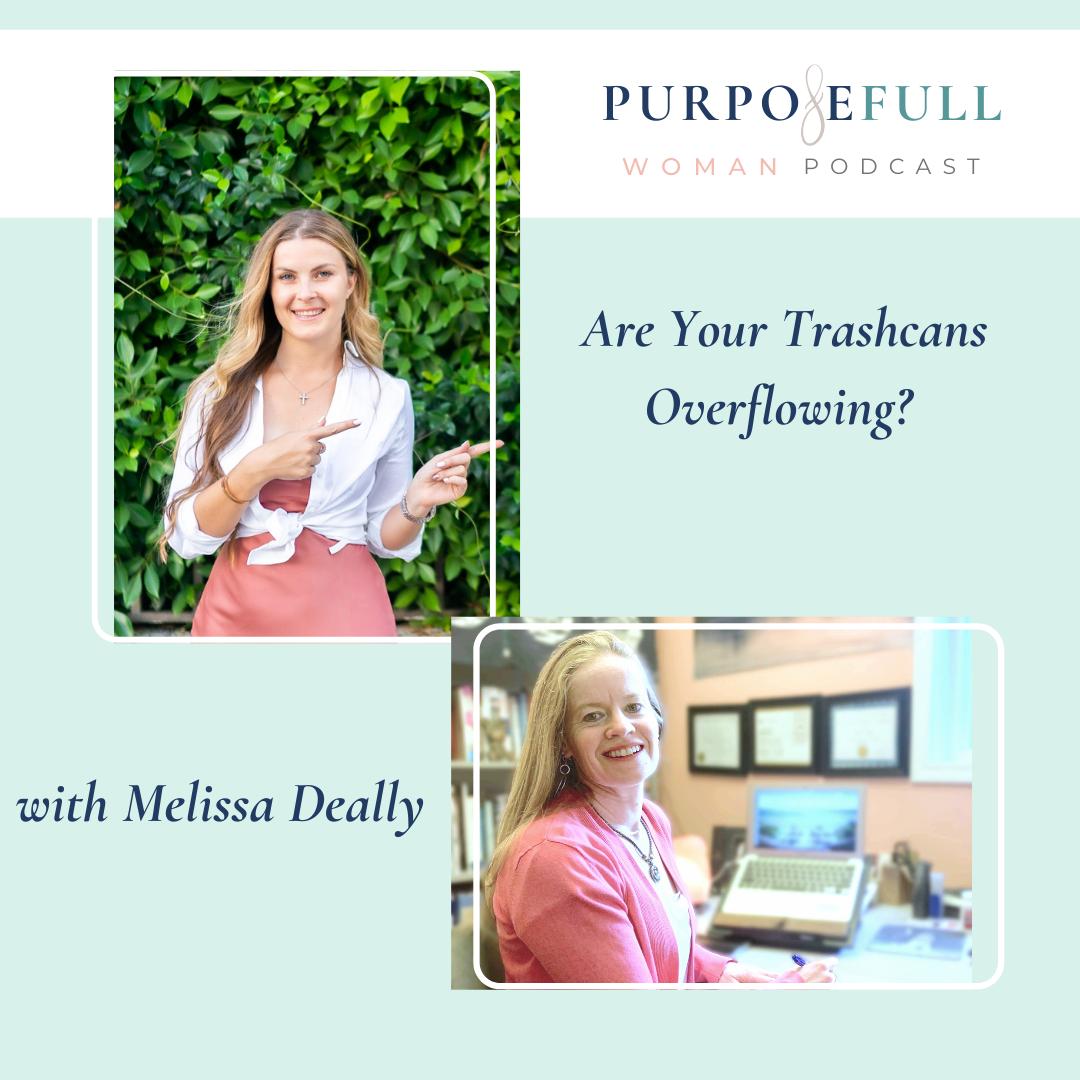 Mind Pioneer Podcast & Purposeful Women